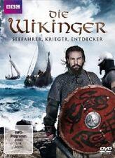 DIE WIKINGER - DVD NEU - NEIL OLIVER