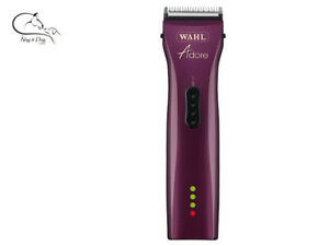 Wahl Adore Cord/Cordless Trimmers - Horse Pony Clippers Trimmers  Free Delivery
