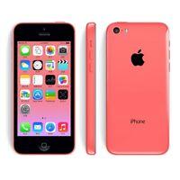 Original Apple iPhone 5c 32GB Factory Unlocked Smartphone - A+++- PINK