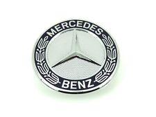 Mercedes-benz Stern repuesto emblema placa W203 S203 clase C