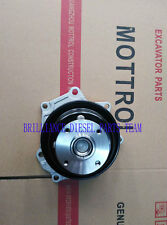 Nissan Engine BD30   Water Pump For  Digger and Forklift