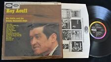 Roy Acuff The Voice of Country Music Capitol UK 2276
