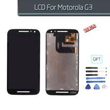 FOR Motorola Moto G3 G 3rd Gen XT1541 LCD DISPLAY DIGITIZER TOUCH SCREEN