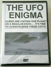 🔴 The Ufo Enigma - Aliens Are Visiting