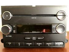 08-09 FORD F150 F250 F350 SuperDuty  AM/FM/CD/MP3 PLAYER RADIO 8R3T-18C869-AG