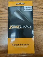 6X Supershieldz Clear Screen Protector Shield Guard Saver Film for HTC One M9