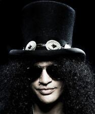 Slash UNSIGNED photograph - M3299 - English-American musician - Guns N' Roses