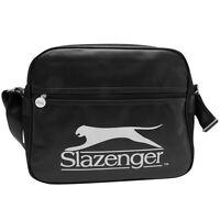 BRAND NEW SLAZENGER ,ANGRYBIRDS MESSENGER, SHOULDER BAG SCHOOL BAG CHARACTER BAG