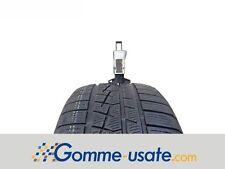 Gomme Usate Yokohama 235/55 R17 103V W.Drive M+S (60%) pneumatici usati