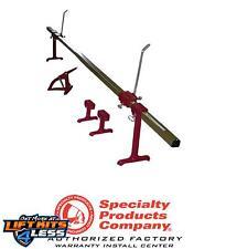Specialty Products Company 99517 Toe Bar Set for Light Trucks