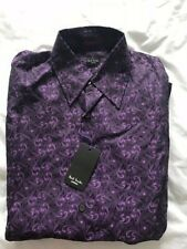 Paul Smith Mens Shirt Size  15.5  Brand New