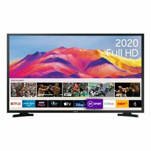 """Samsung UE32T5300 32"""" HDR Smart Full HD TV with Tizen OS"""