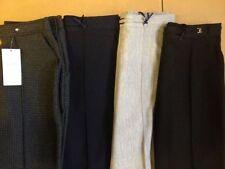 Marks and Spencer Straight Leg Regular Trousers for Women