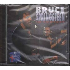 Bruce Springsteen CD In Concert MTV Unplugged / Columbia Sealed 5099747386022
