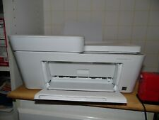 HP DeskJet Plus 4155 Wireless All-in-One Printer, Mobile Print,Scan-BARELY USED