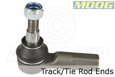 MOOG Outer, Left or right, Front Axle Track Tie Rod End, OE Quality FD-ES-0957