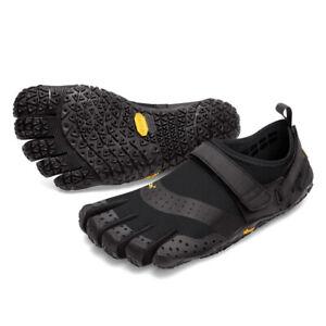 Vibram Fivefingers V-Aqua Mens Shoes - Black
