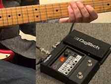 DigiTech Element XP Multi-Effects Guitar Effect Pedal WITH Expression ELMTXP-U