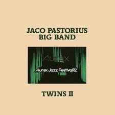 Pastorius Big Band, Jaco Pastorius Big Band - Twins II [New CD] Germany - Import