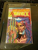 MARVEL COMICS PRESENTS #73#74- WEAPON X- BARRY SMITH ARTWORK- NM= lot of 2