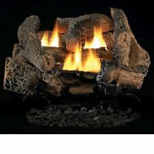 """Tupelo 2 Vent Free 18"""" Gas Logs with Millivolt Control - NG"""