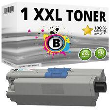 XXL Toner Patronen Schwarz für OKI Data C301DN C321DN MC332DN MC342DN MC342DNW