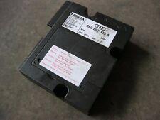 Audi A6 C5 4B #26# Steuergerät Telefon Telematik Nokia 8E0862333A