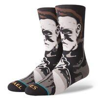 Stance Michael Myers Socken - Schwarz