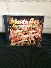 Masta Ace - Sittin' On Chrome CD The Roots De La Soul E.P.M.D.