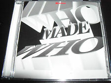 Who Made Who – The Plot CD – Like New