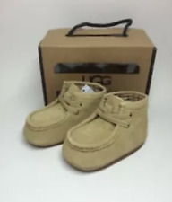 Baby Olly Ugg Boots Booties Choice of 0-6 Months 6-12 Months 100% Genuine Boxed