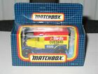 MATCHBOX FORD MODEL T VAN (BIRDS CUSTARD) MB44H-01 (MIB)