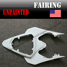 Unpainted Rear Tail Cover Fairing Cowl Set for YAMAHA YZF R6 2008-2013 09 10 US
