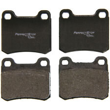 Disc Brake Pad Set-2.8 Rear Perfect Stop PS335M