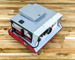 Prinzmatic 500 slide projector with case