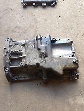 FORD FIESTA ST 150 OIL SUMP MK6 2005 2006 2007 2008 DURATEC 2.0 ENGINE ,