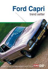 Ford Capri Story DVD