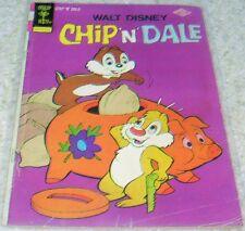 Walt Disney's Chip 'n' Dale 32, Vg/Fn (5.0) 1975, 50% off Guide!