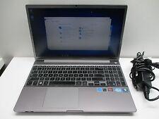 "SAMSUNG 15.6"" Laptop NP700Z5B-S01UB Core i7 8GB Ram 1TB HDD HD 6490M Windows 10"