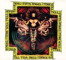 FIFTH ANGEL - Time Will Tell DIGI CD NEU!