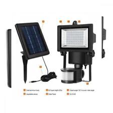Projecteur LED Detecteur Solaire avec Détecteur de mouvements Meikee 300lm La...