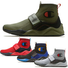 Champion Green Athletic Shoes for Men
