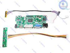 NT68676 HDMI+DVI+VGA LCD Controller Kit for CLAA089NA0BCW LED Panel 1024x600