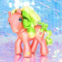 My Little Pony APPLEJACK Red Apple Yellow Green Hair G3 MLP BL695