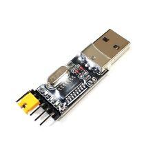 1pcs USB to TTL converter UART module CH340G CH340 3.3V 5V
