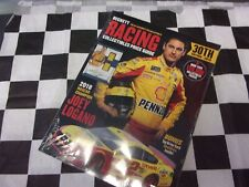 30 Beckett Racing Collectibles Price Guide 2019 by Beckett Media 9781936681341