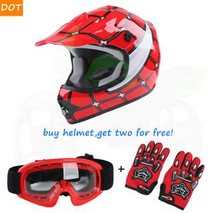 XL 8cm Kids CAMO Motocross 1PC Suit /& Goggles XL 55cm /& Gloves XL 11-12Yrs Leopard LEO-X15 Black Kids Motocross Motorbike Helmet