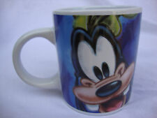 """Walt Disney """"Goofy"""" Large Face Coffee Tea Mug Cup by JERRY LEIGH !!Great Gift !!"""