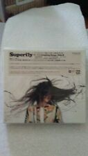 Superfly - Kuroi Shizuku & Coupling Songs: Side B (Limited edition 2CD+DVD) NEW