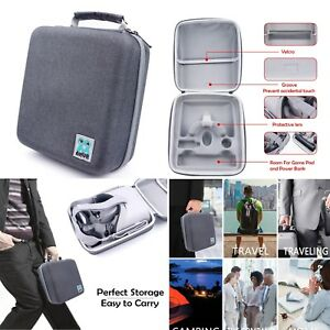 Waterproof Storage Carry Bag Case Pouch  for Oculus Go VR Glasses / Accessories